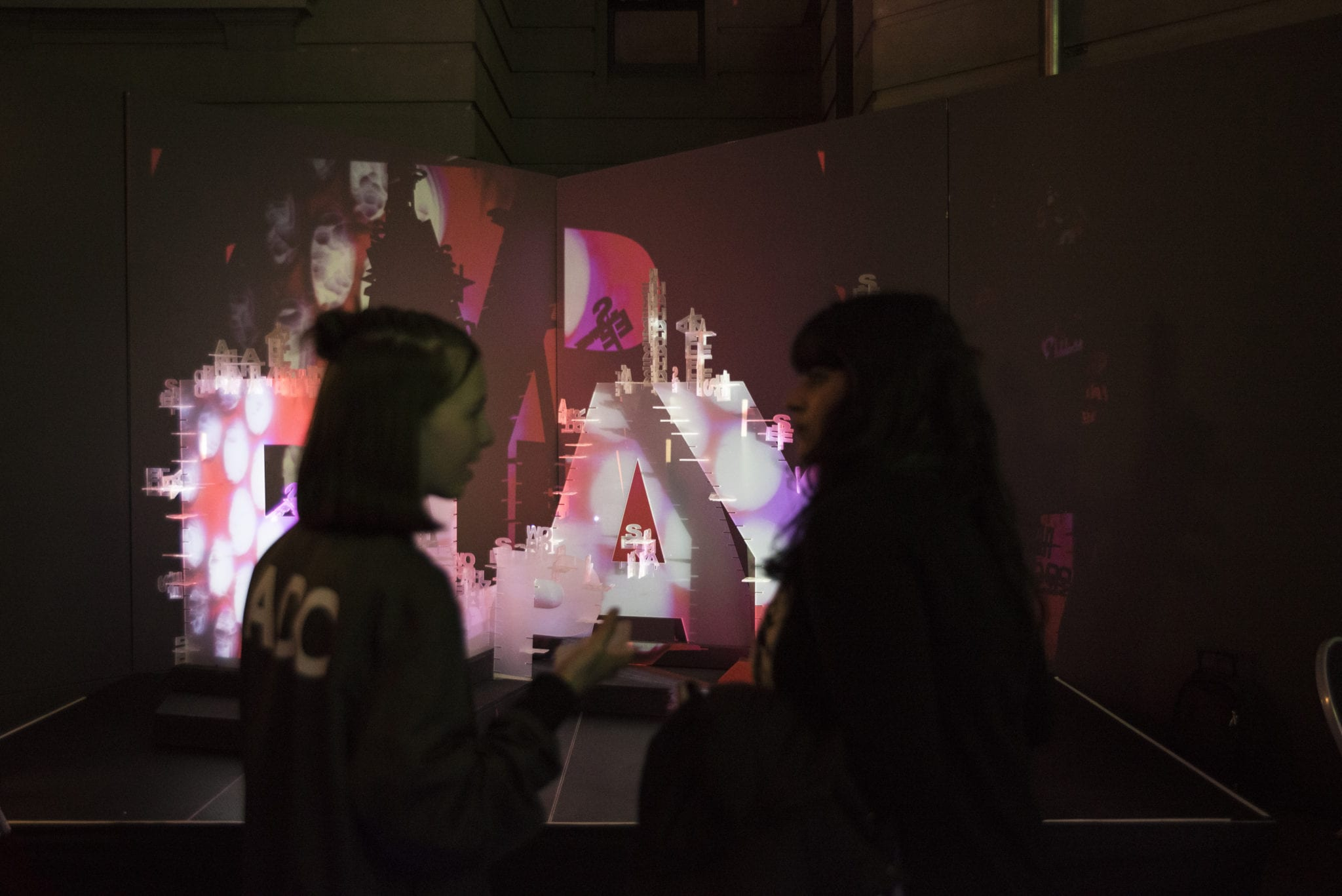 Creating Well Beings: Night Hack at the Museum