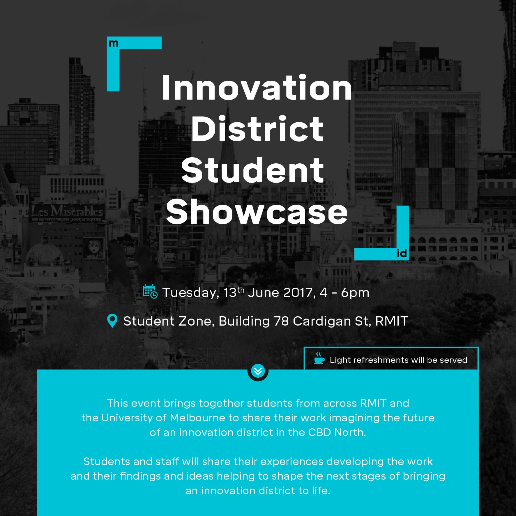 Innovation District Student Showcase